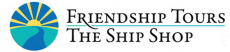 Friendship Tours logo