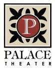 Palace Theater logo